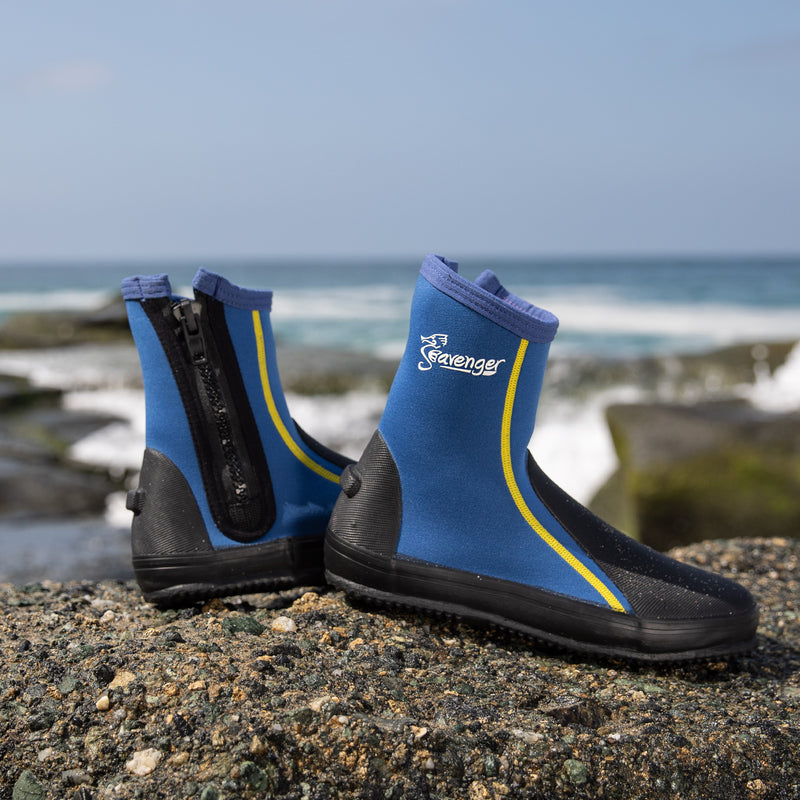 Seavenger Tall Tortuga Dive Booties