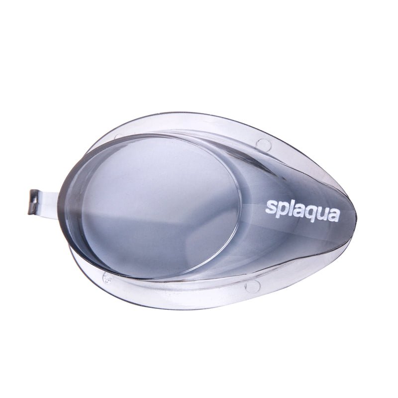 Smoked Lens for Splaqua Optical Correction Swim Goggles