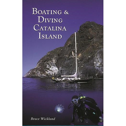 Diving Catalina 2nd Edition