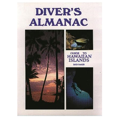 Divers Almanac To Hawaii