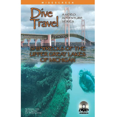 Dive Travel Dvd Great Lakes