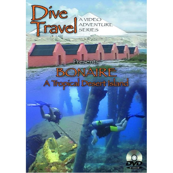 Dive Travel Bonaire Dvd
