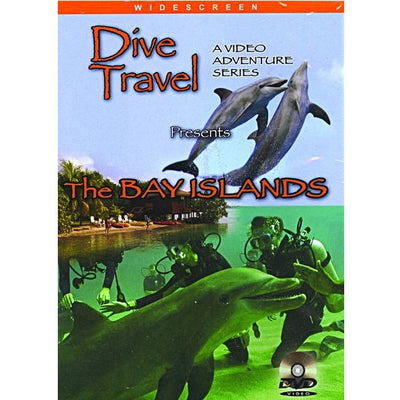 Dive Travel Dvd Bay Islands