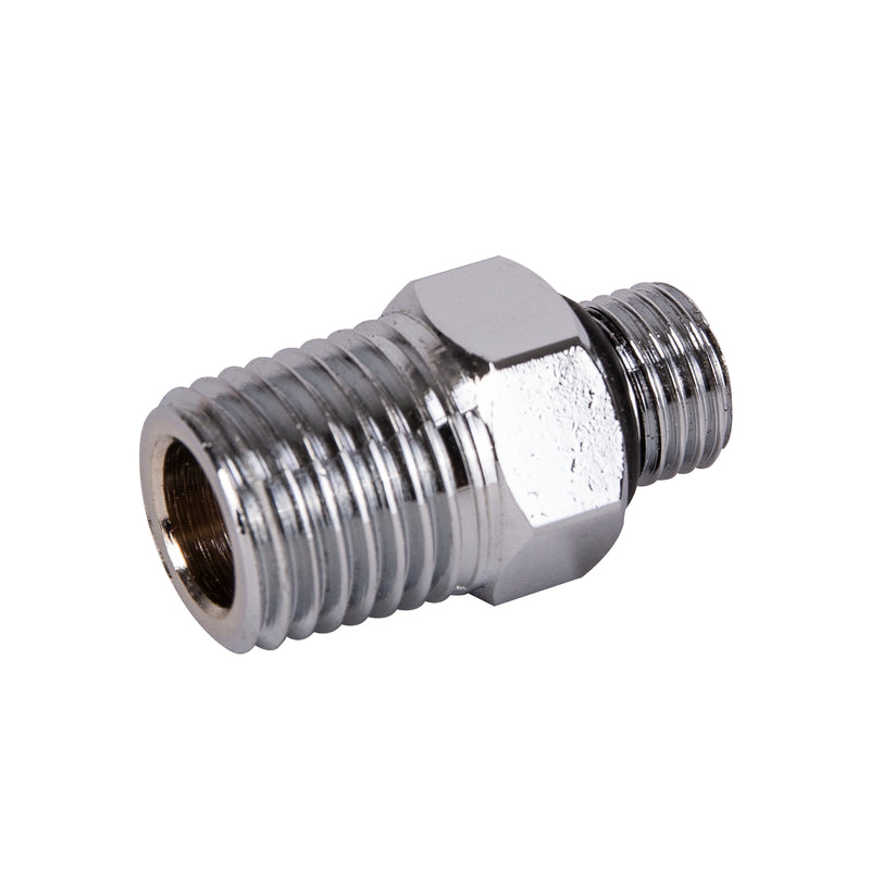 1/4 Npt Male X 3/8 Npt Male Regulator Adapter
