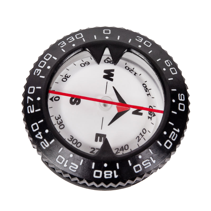 Trident Mini Side View Window Compass Module