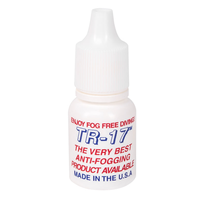 Tr-17 Silicon Anti Fog 1/4 Oz