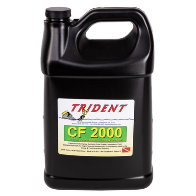 Cf2000 Syn Compressor Oil Food Grade