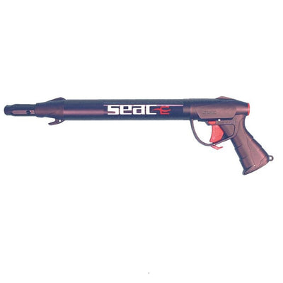 Seac Hunter Single Power 30 Gun 30cm 20 Bar Max Pressure