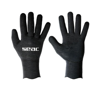 SEAC ULTRAFLEX 2mm Water Glove for Warm Water Snorkeling & Diving