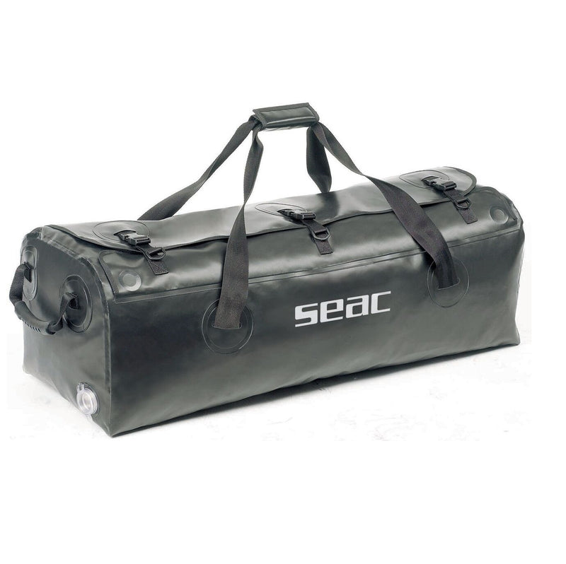 SEAC U-BOOT Waterproof Bag, Transport Wet & Dry Diving Equipment