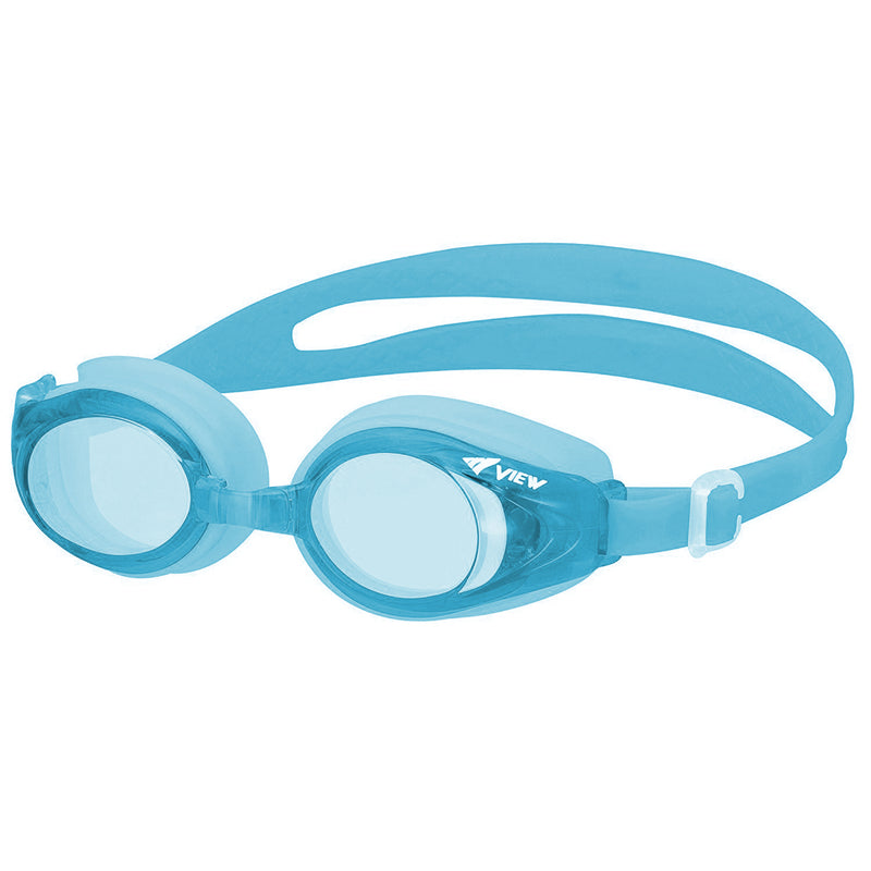 TUSA View Colorful Squidjet Kids Antibacterial Swim Goggles