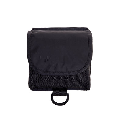 Trident Add A Weight Woven Nylon Weight Pocket, Velcro Closure