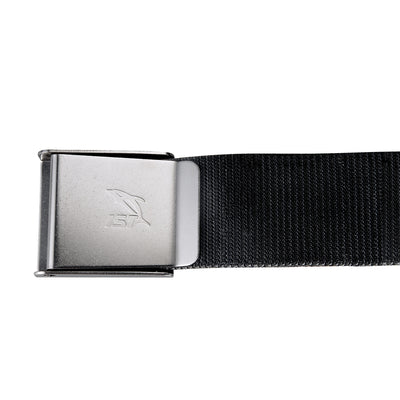 IST Nylon Diving Weight Belt with Quick Release Stainless Steel Buckle