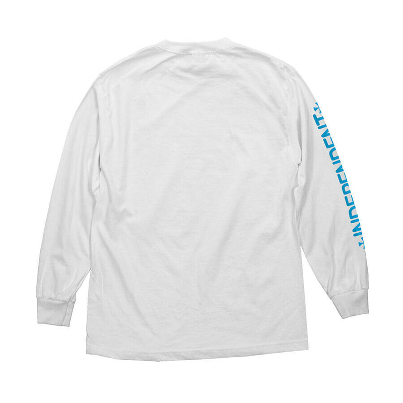 Independent Men's Baseplate Long Sleeve T-Shirt