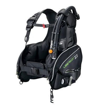 TUSA Liberator Sigma II Jacket BCD with Integrated Weight System