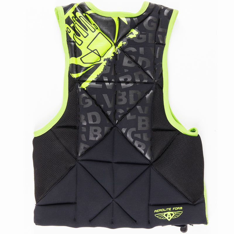 Vapor non coast guard approved neoprene competition vest