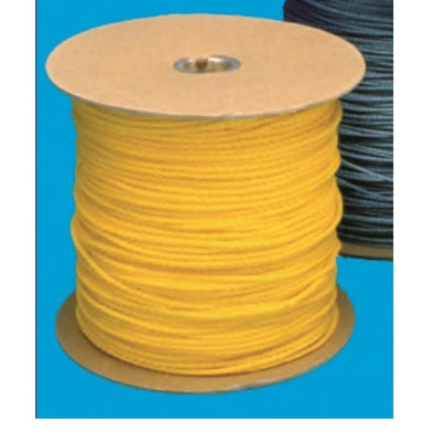 1/2 Inch Polyline 500 FT per Roll, Yellow only