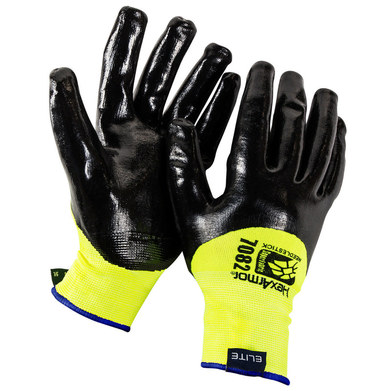 HexArmor SharpsMaster HV® 7082 Puncture Resistant Gloves