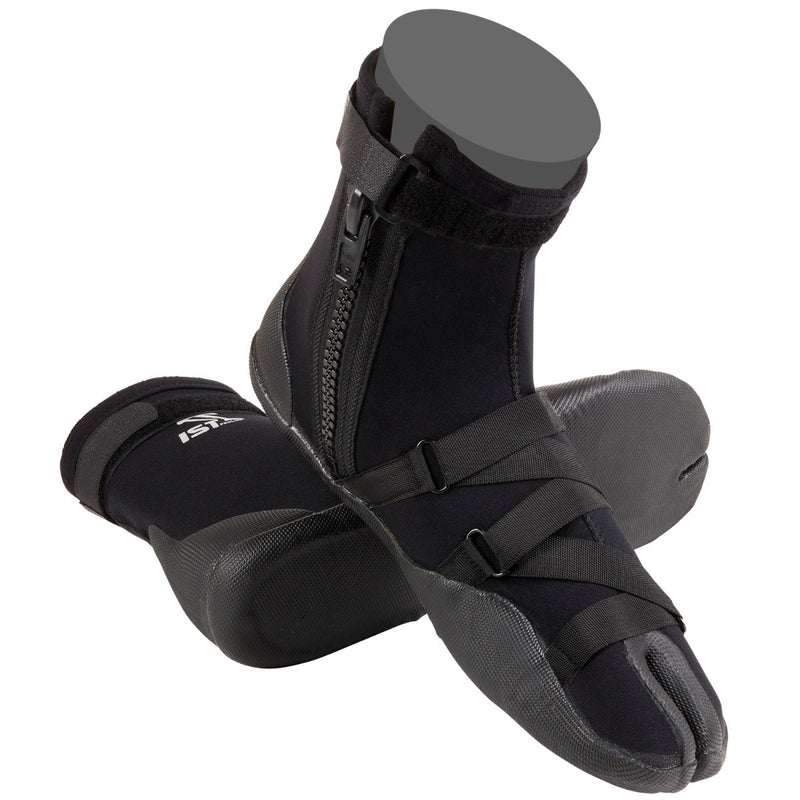 3mm Surfing Boots with Split Toe