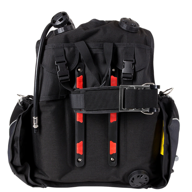 Saturn Weight Integrated BCD - Youth Size