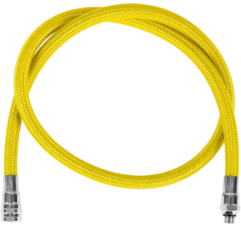 36 Inch Low Pressure Octopus Hose With In-Line Air Nozzle