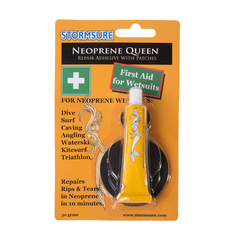 Stormsure® Neoprene Queen Repair Adhesive With Patches
