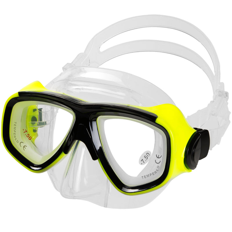 IST Search Twin Lens Mask with RX Lens Option