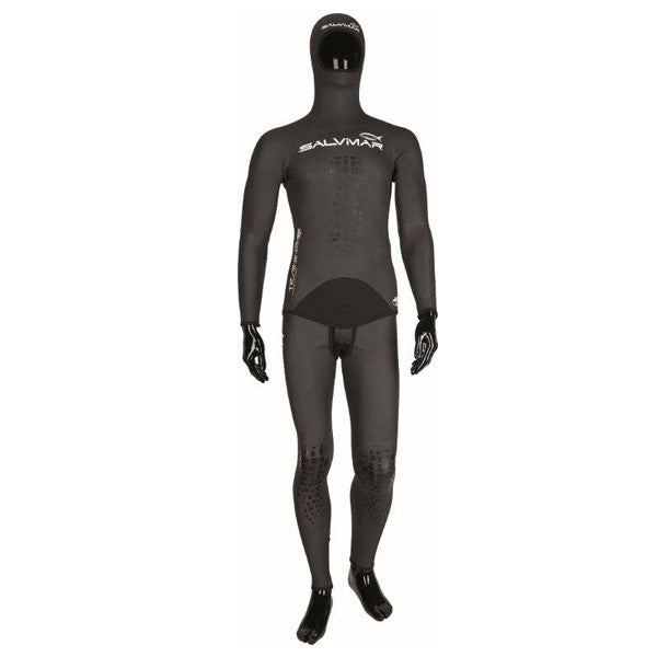 Salvimar Training HT Weld System Hyperstretch Wetsuit 5MM