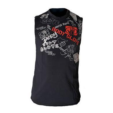 Body Glove Cutoff No-Sleeve PolyPro Shirt 1202 Body Glove Shirt