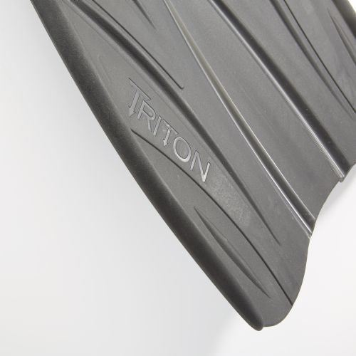 Sherwood Triton Open Heel Classic Style Vented TPU Fins