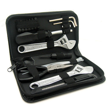IST DT2 23 Piece Scuba Diving Equipment Tool Kit