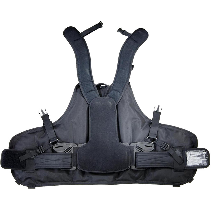 IST J-1000 Alpha Premium Jacket Style BCD with Personal Harness System
