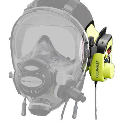 GSM G.divers Underwater Wireless Communication System
