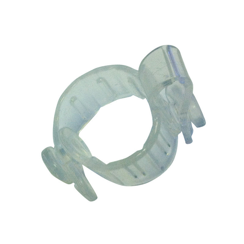 Closeout Sale Universal Silicone Snorkel Keeper