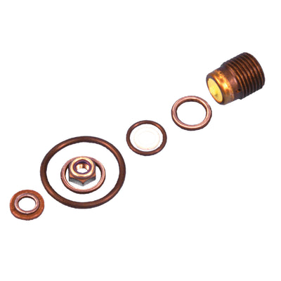 Genesis Original Equipment Manufacturer Tank Valve Repair Kit