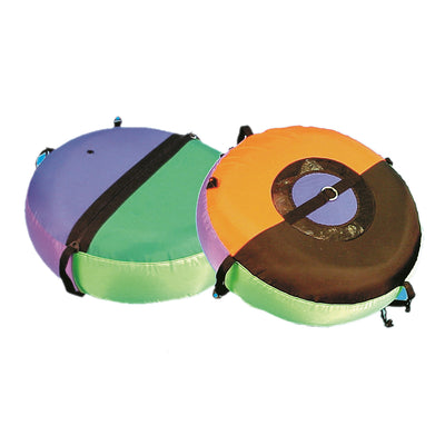 Trident Float Tube Nylon Cover with Accessory Rings
