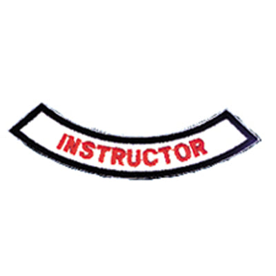 Instructor Chevron