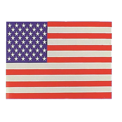 U.S. Flag Sticker