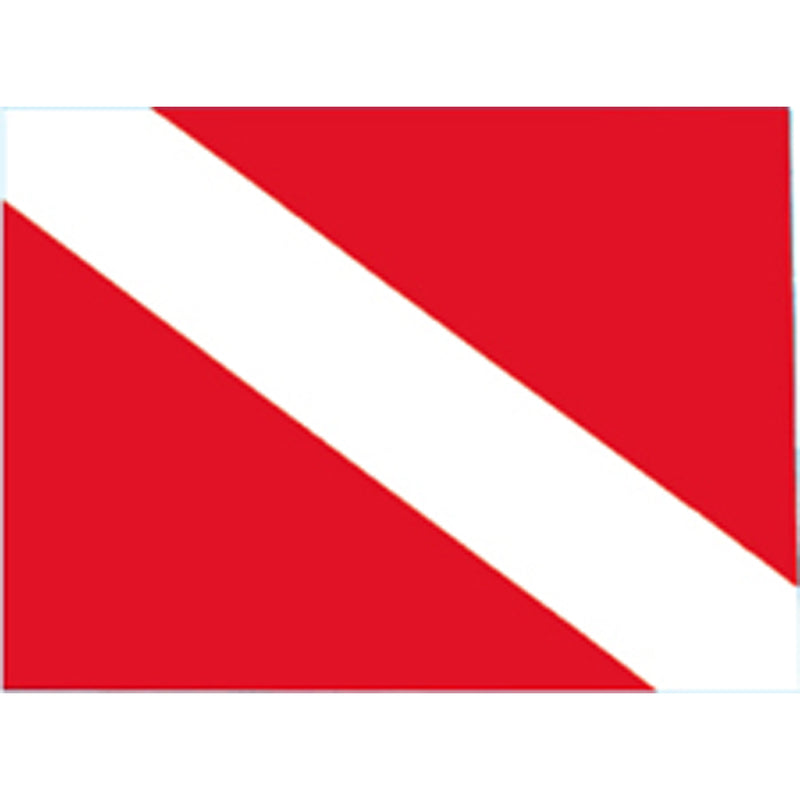 Dive Flag Magnet
