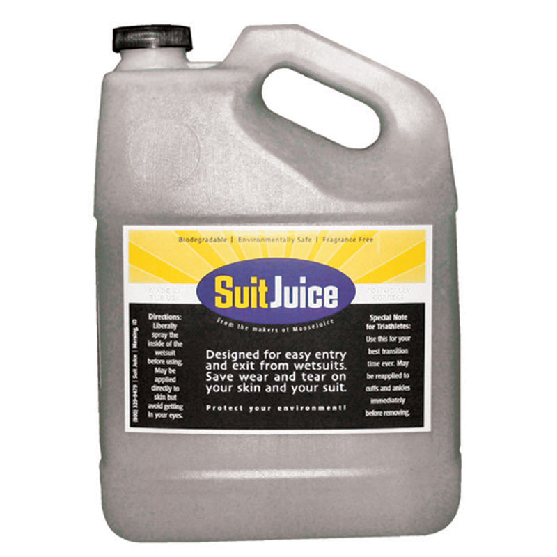 Suit Juice 1 Gal