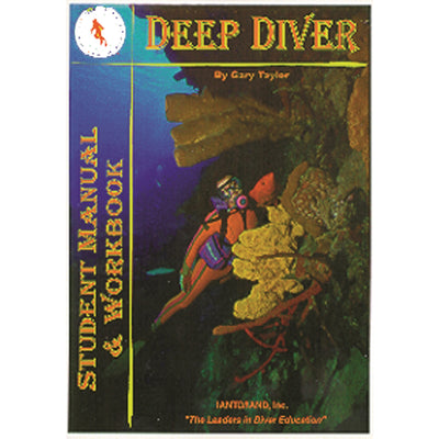 Deep Air Open Water Manual