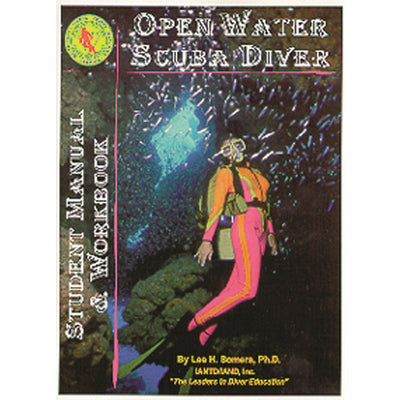 Open Water Manual