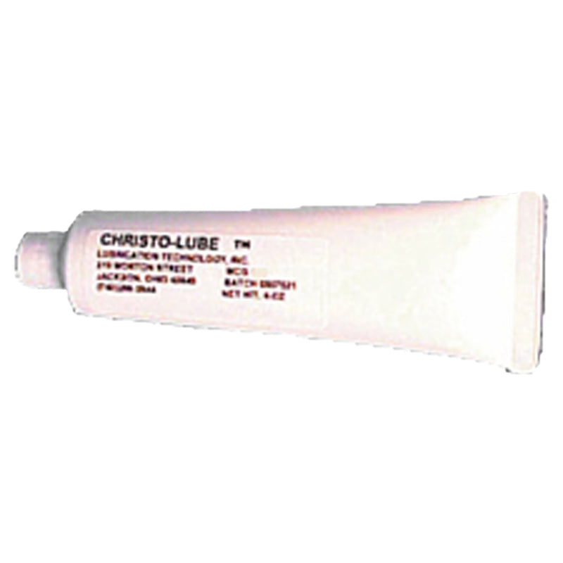 Christo Lube 111 4 Oz For Rebreathers