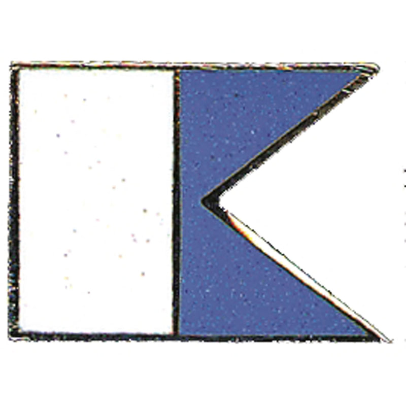 Dive Flag Pin