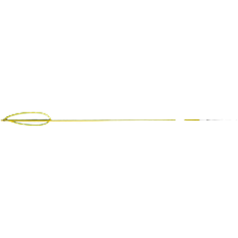 Heavy Duty 5/8 Inch Fiberglass Pole Spear With Tip