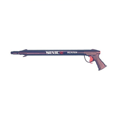 Seac Hunter Single Power 50 Gun 55.5cm 20 Bar Max Pressure