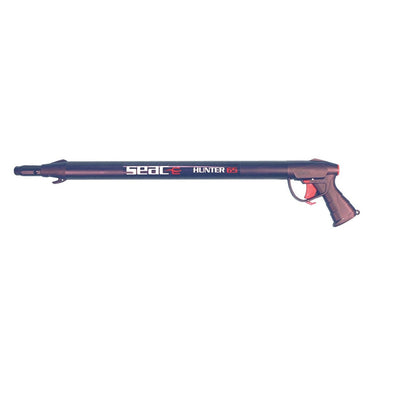 Seac Hunter Single Power 65 Gun 69cm 20 Bar Max Pressure