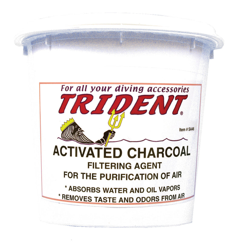Air Filter Charcoal