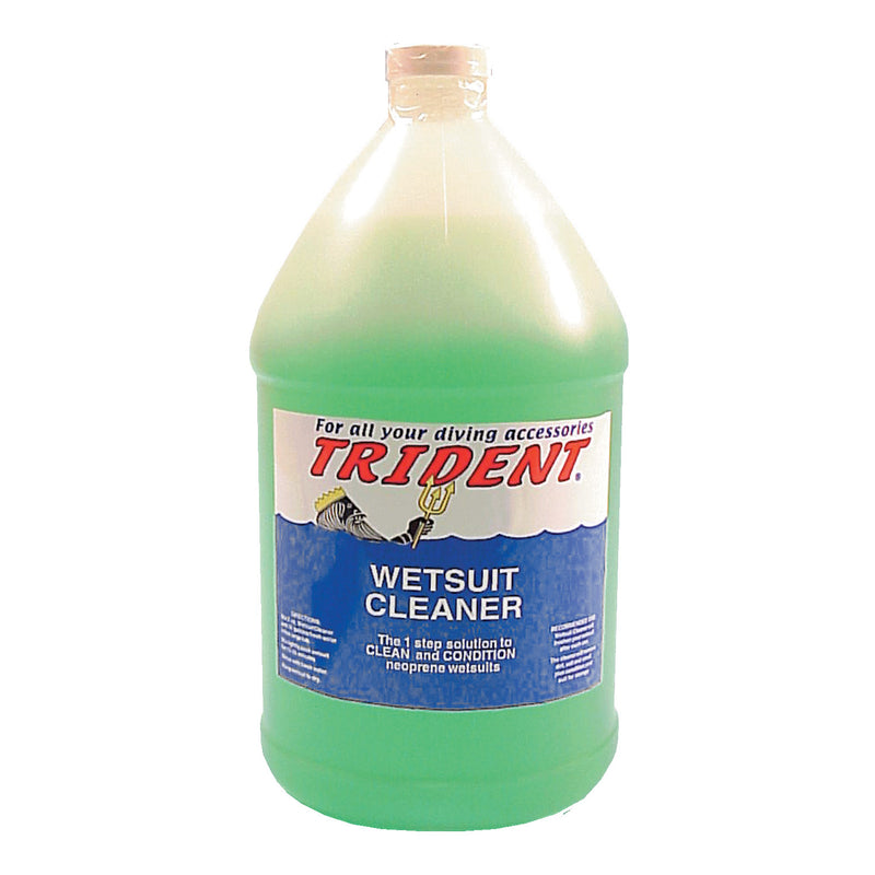 Wetsuit Cleaner-Conditioner 1 Gallon Size