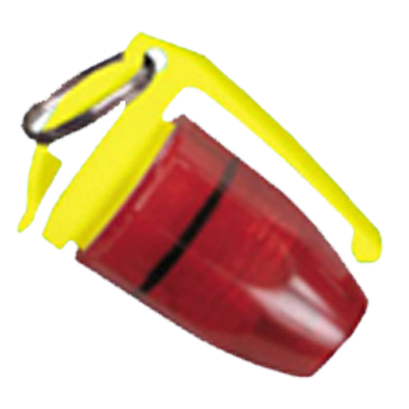 Pelican Mini Flasher Waterproof Mini Strobe Beacon